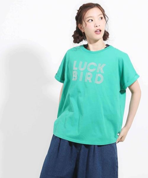 MVS糸天竺クルーTシャツ