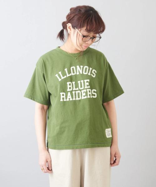 【再値下げ】ビンテージ天竺 クルーネック Tシャツ