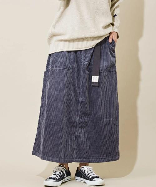 サッカーコール ベーカースカート